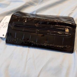 Big budda wallet